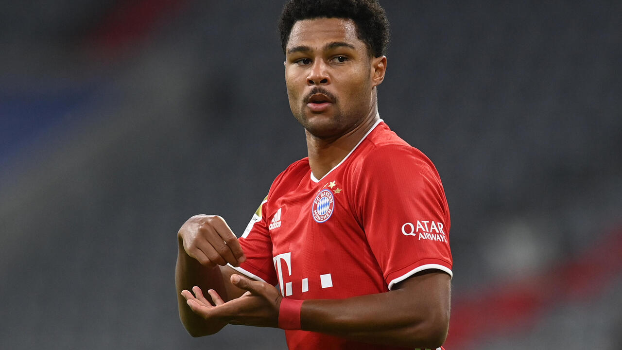Germany: Bayern atomizes Schalke 8-0 in opening match ...