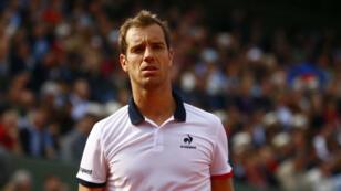 Les Français n'ont rien pu faire, lundi 1er juin 2015, à Roland-Garros.