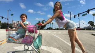 """""""The Florida Project"""", le film qui fait fureur sur la Croisette mais qu'on arrive pas à voir..."""