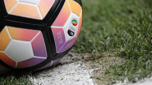 Football has been suspended in Italy since March 9