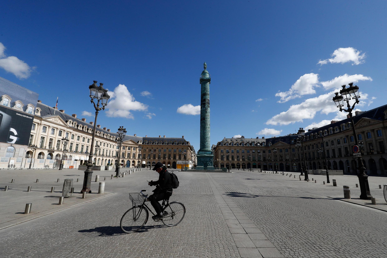 Le vélo sera-t-il le grand gagnant de l'après Covid-19?