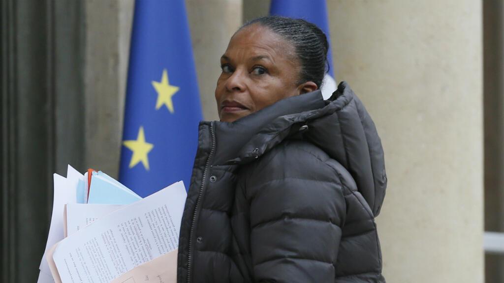 Christiane Taubira veut cibler particulièrement le racisme et l'antisémitisme.