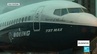 2020-09-16 21:23 US investigation faults Boeing, FAA for 737 Max crashes