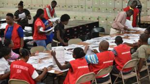 Dimanche, près de 6,2 millions d'électeurs haïtiens se sont rendus dans les bureaux de vote pour élire le président ainsi que des députés et des sénateurs.