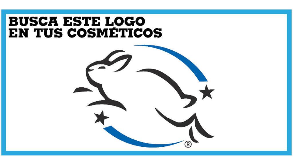 Este logo certifica que los productos no han sido objeto de pruebas en animales