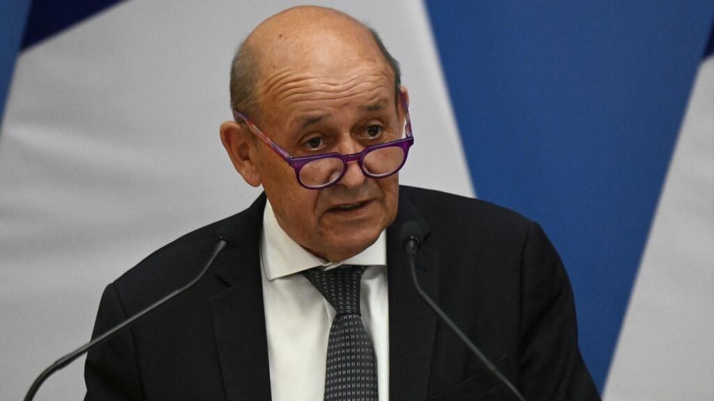 La France hausse le ton envers Washington, appelle l'UE à des réflexions profondes