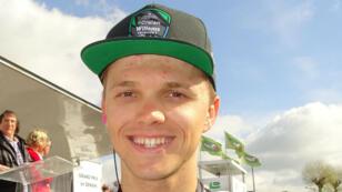 El joven ciclista belga Michael Goolaerts murió la noche del domingo 8 de abril luego de desvanecerse en la clásica carrera París-Roubaix (Imagen de archivo).