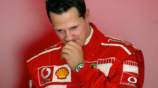 Michael Schumacher n'est plus apparu en public depuis cinq ans.