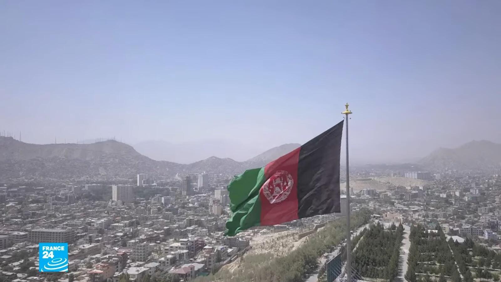 مراسلون أفغانستان 20-09-2020