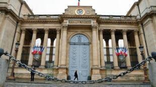 Une femme était pressentie pour présider l'Assemblée nationale, qui sera finalement chapeauté par François de Rugy.