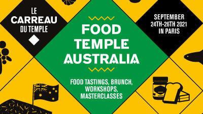 FOOD TEMPLE AUSTRALIA