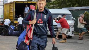 Ellen lookalike? - England captain Joe Root