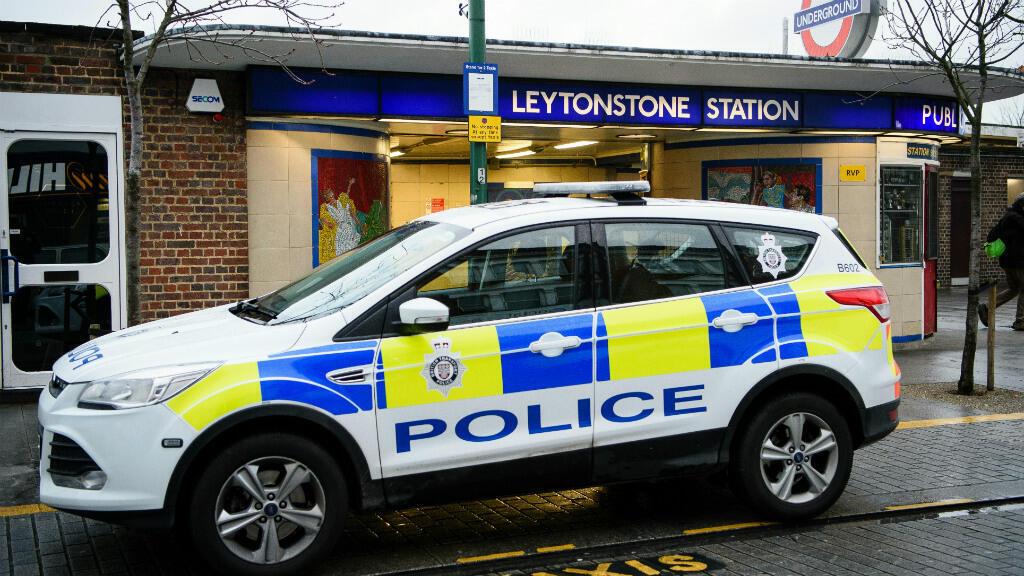 Un suspect a été arrêté après l'attaque commise à la station Leytonstone, dans l'est de Londres.