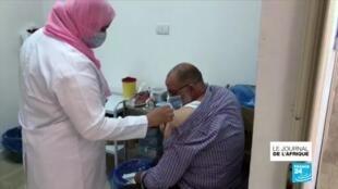 Covid-19 en Afrique : où en sont les stratégies de vaccination ?