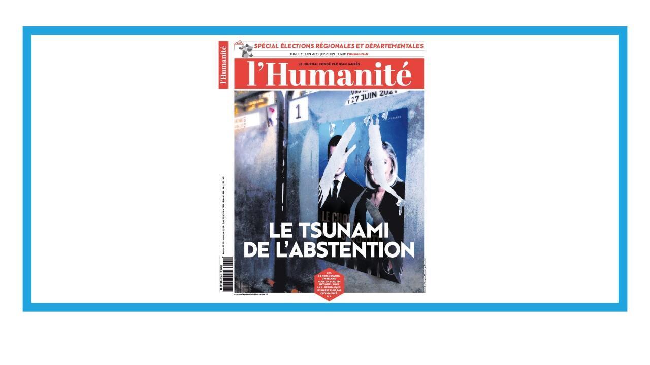Abstention record aux départementales et régionales en France