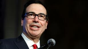 Investors have welcomed reports that US Treasury Secretary Steven Mnuchin has invited Chinese officials to hold fresh trade talks