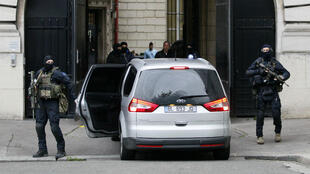 Un important recruteur de l'EI a été transféré vers la France après avoir été incarcéré 6 mois en Turquie.