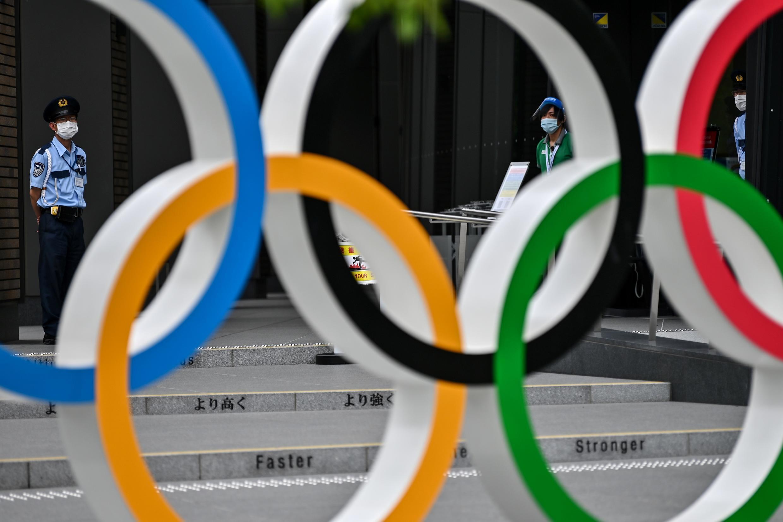 Los Juegos de Tokio 2020 se pospusieron a principios de este año cuando se hizo evidente la magnitud de la pandemia de coronavirus.