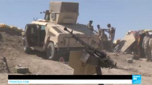 En quatre jours d'offensive à Garma, les troupes irakiennes ont reconquis 70 % de territoire de plus qu'en un an d'opération.