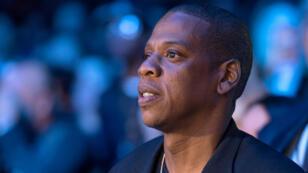 Jay Z, producteur d'une série de documentaires sur l'affaire Trayvon Martin.