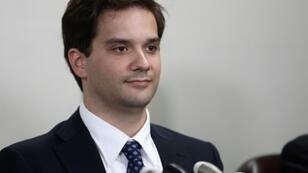 Mark Karpeles, former head of the collapsed bitcoin exchange MtGox, is accused of faking digital data and embezzling millions of dollars