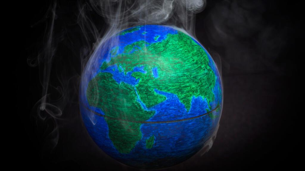 قمة افتراضية تجمع قادة من أنحاء العالم للبحث في سبل تكيف البشرية مع تغير المناخ