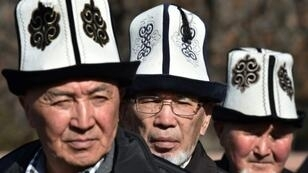The hat is so revered in Kyrgyzstan that it has its own national day