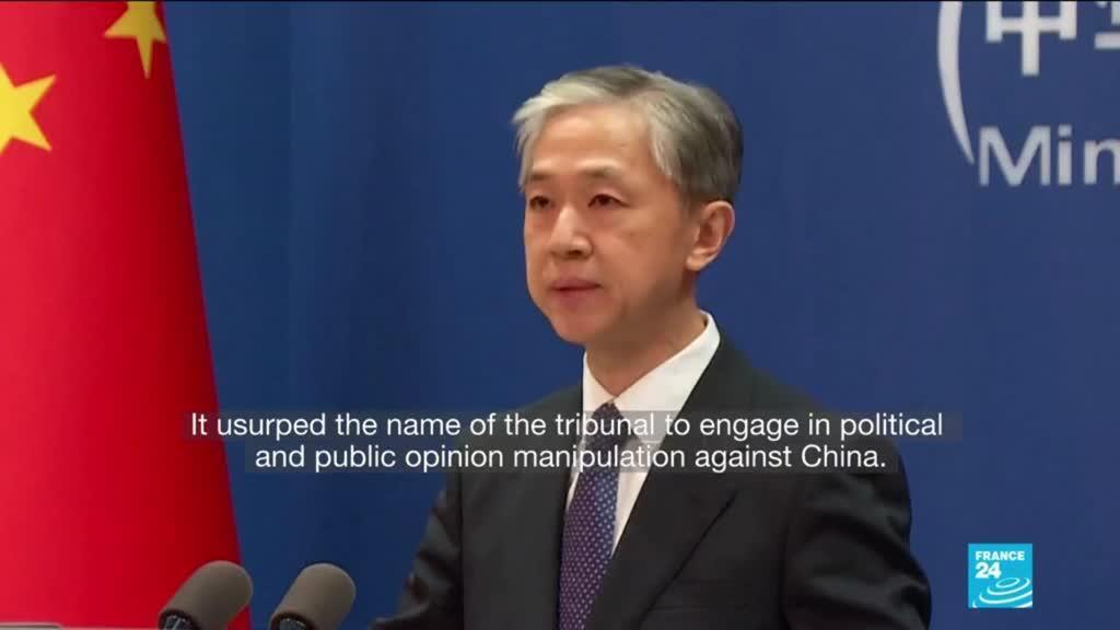 2021-06-04 11:03 'Uighur Tribunal' investigates alleged Chinese abuses against its Uighur minority community