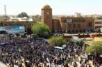 """السودان: عناصر أمن ينفذون """"تمردا"""" احتجاجا على إعادة هيكلة جهاز المخابرات الوطني سابقا"""