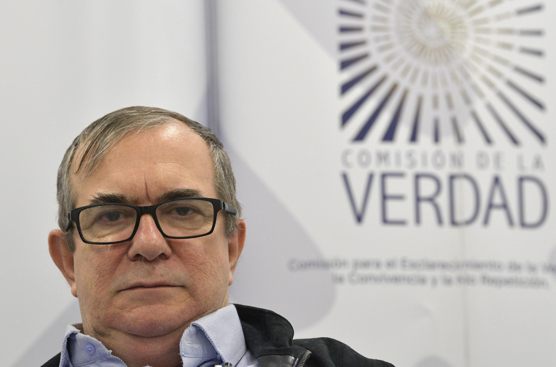 Timochenko farc justice colombie