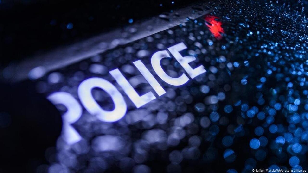 French police officer shot dead in Avignon during drug raid