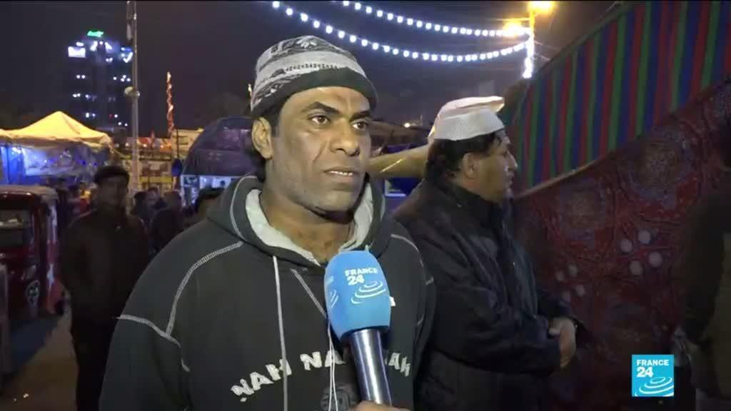 2020-02-04 16:08 Contestation en Irak : Plus de 460 morts et au moins 9000 blessés depuis le début des manifestations