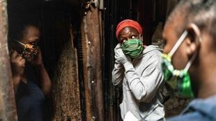 Rules and regulations differ across the globe -- but masks play a big role in the fight to limit virus contagion
