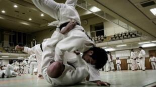 The Kodokan in Tokyo is judo's headquarters and spiritual home