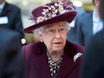 Queen Elizabeth will ask Britain to show resolve against coronavirus in rare address