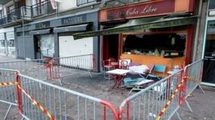 """قتل 13 شخصا نتيجة حريق في حانة """"كوبا ليبري"""" في وسط مدينة روان"""