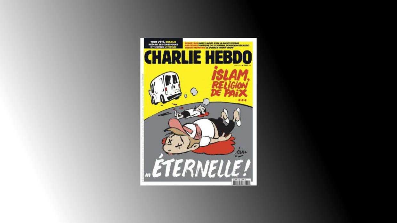 French Satirical Magazine Charlie Hebdo Draws More Controversy