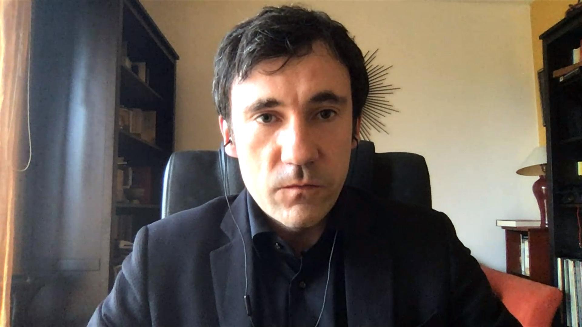 Mathieu Duchatel