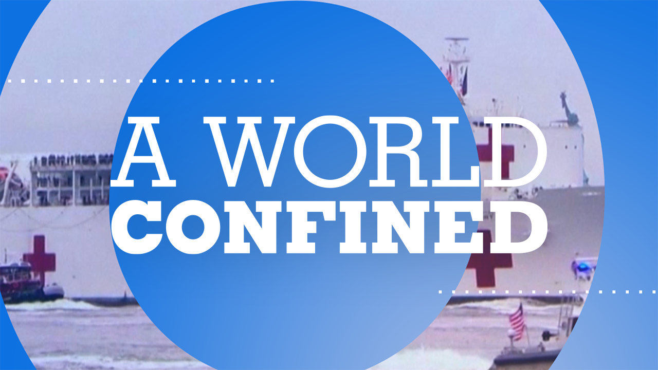 A world confined
