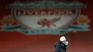 Football ligue champions liverpool leipzig