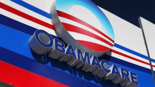 La loi sur les soins abordables, surnommée Obamacare, est dans le viseur du nouveau président Donald Trump et de la majorité républicaine au Senat.