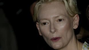 La actriz británica Tilda Swinton, ganadora del Oscar de la Academia, fue la principal invitada a la edición 58 del Festival Internacional de Cine de Cartagena de Indias (FICCI).