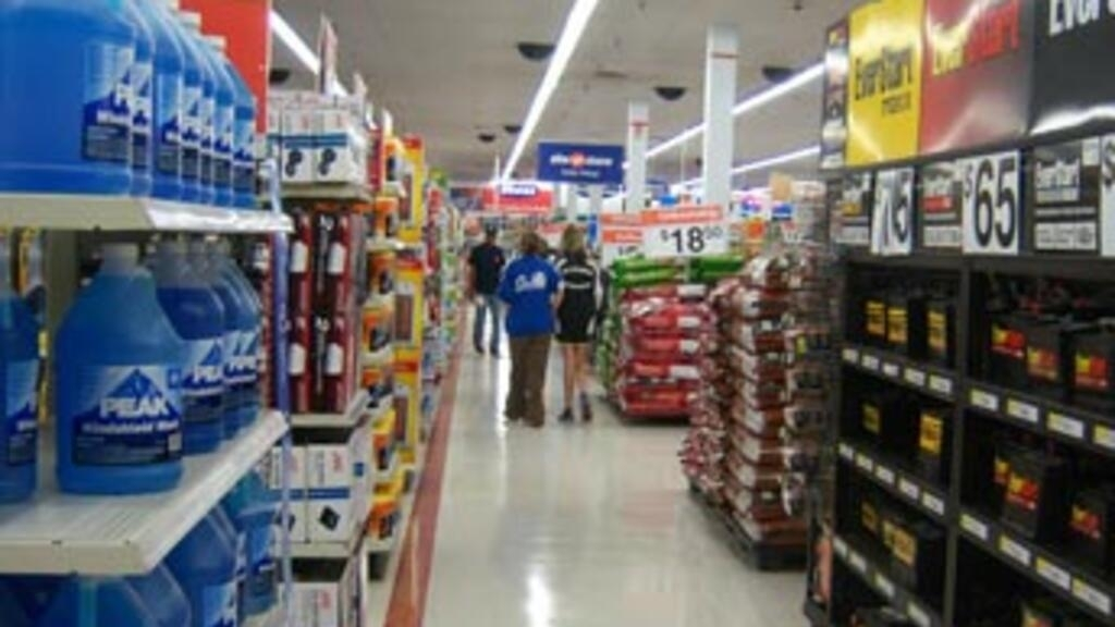 Wal-Mart in biggest class-action suit in US history