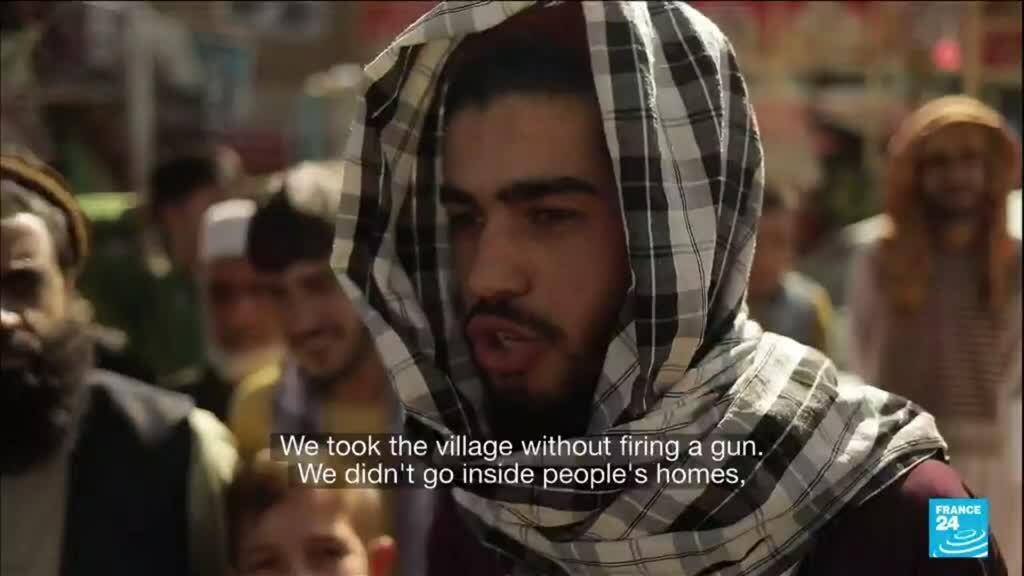 2021-09-14 13:34 Afghanistan under Taliban rule: In the countryside, a clearer picture of life under islamist group