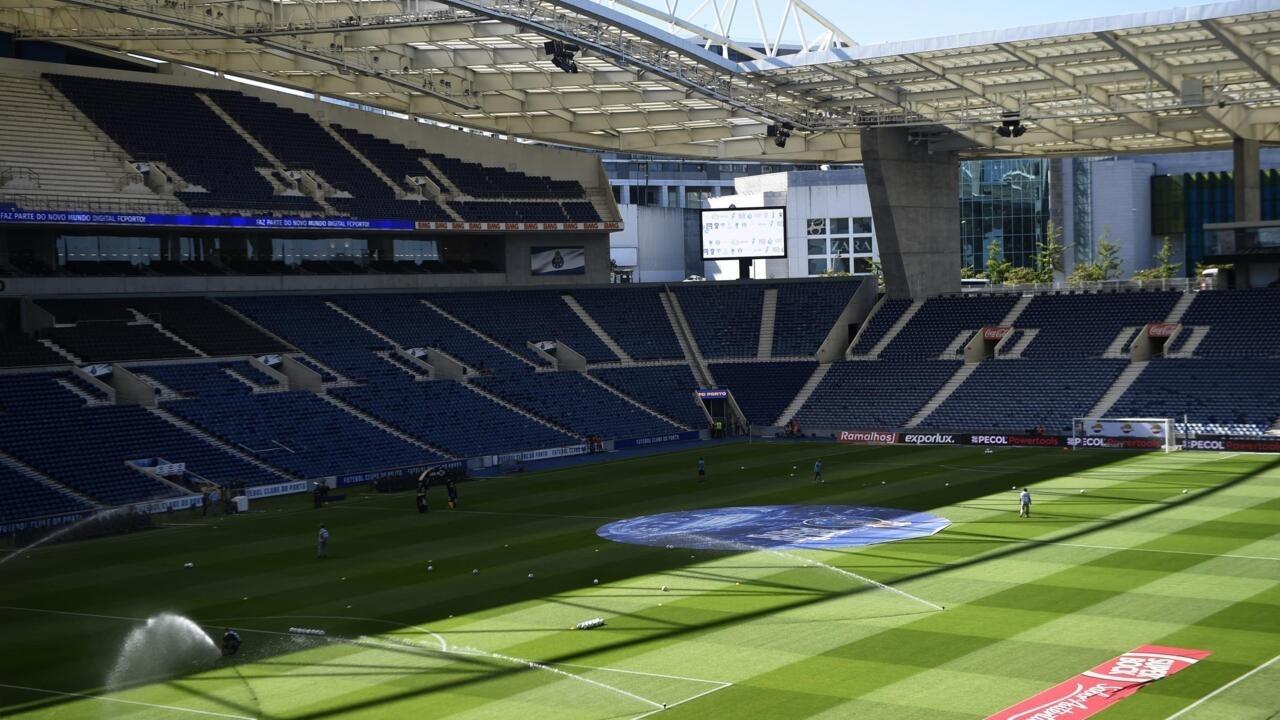 كرة القدم: نهائي دوري الأبطال سيقام بحضور 16500 مشجع في ملعب بورتو