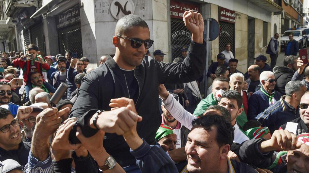 Avec la lourde condamnation du journaliste Khaled Drareni, le régime algérien montre les muscles