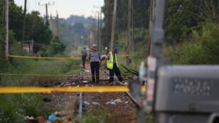 Investigadores de la autoridad aeronáutica de Cuba se encuentran trabajando para dar con las causas que provocaron el accidente. Mayo 19 de 2018
