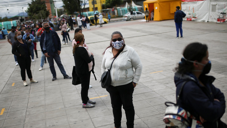 Colombia declarado el país con mayor desempleo por pandemia en 2020