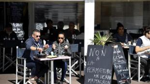 Marseille-bars-Covid