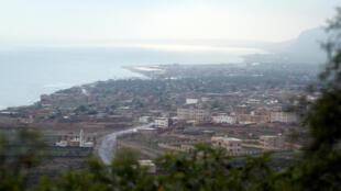 Yemen Hadibu City